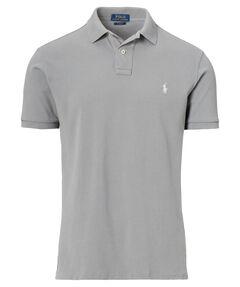 "Herren Poloshirt ""Custom Fit Kurzarm"