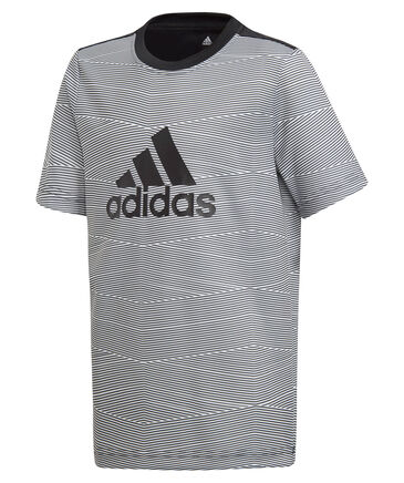 """adidas Performance - Jungen Trainingsshirt """"Gear Up"""" Kurzarm"""