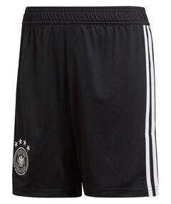 "Kinder Fußballshorts ""DFB Home Shorts"" WM 2018"