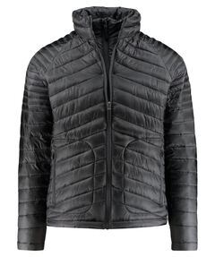 "Herren Steppjacke ""Fuji Double Zip Thru"""