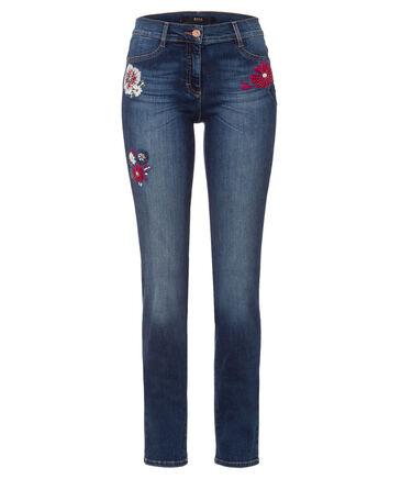"BRAX - Damen Jeans ""Shakira Art"""