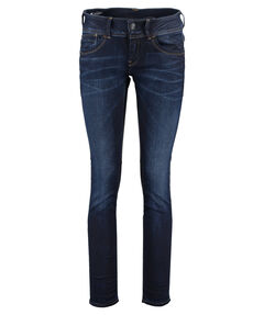 "Damen Jeans ""Lynn Medium Aged"" Skinny Fit"