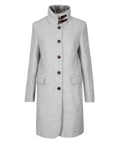 "Damen Mantel ""Ciastral"""
