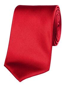 Herren Krawatte aus Seide 7,5 cm breit