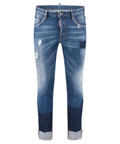 "Herren Jeans ""Skater Jeans"" Skinny Fit"
