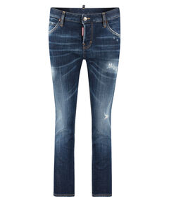 "Damen Jeans ""Cool Girl Jeans"" Loose Fit lang"