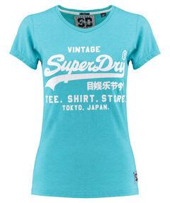 """Damen Shirt """"Shirt Shop Overdyed Entry Tee"""" Kurzarm"""