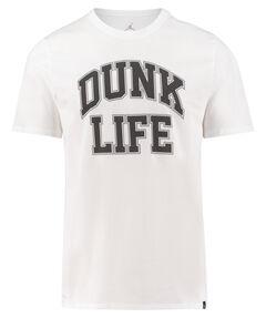 "Herren T-Shirt ""Rise Basketball Verbiage Tee"""
