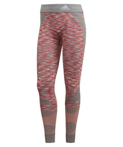"Damen Yoga-Tights ""Seamless Space-Dye Tight"""