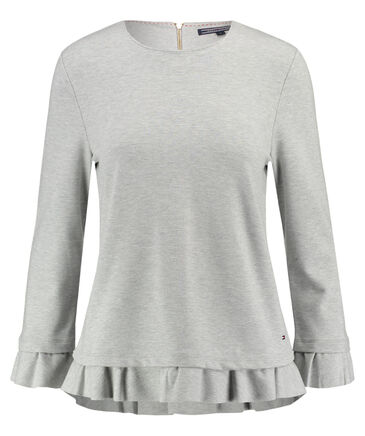"""Tommy Hilfiger - Damen Shirt """"Marjorie"""" Dreiviertelarm"""