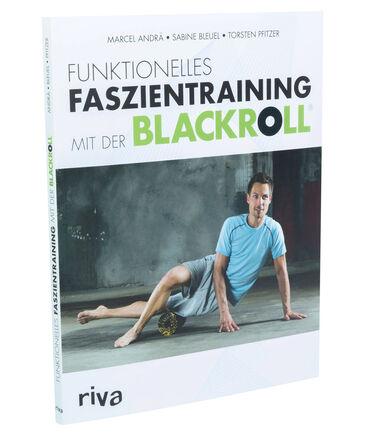 """riva - Buch """"Blackroll Funkt. Faszientraining Riva Verlag"""""""