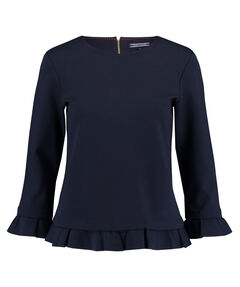 "Damen Shirt ""Marjorie"" Dreiviertelarm"