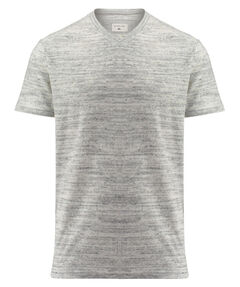 Herren Frottee-Shirt Kurzarm