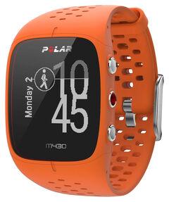 """Laufcomputer / GPS-Uhr / Herzfrequenzmesser """"M430"""""""