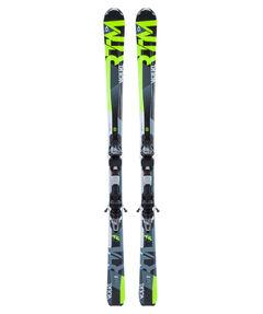 "Herren Skier ""RTM 75 IS inkl. Bindung ""4Motion 10"""