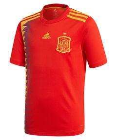 """Kinder Heimtrikot """"Spanien Home Jersey Kids WM 2018"""""""