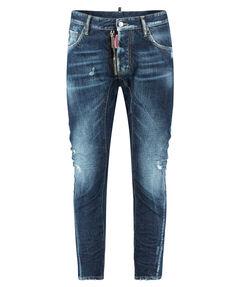 """Herren Jeans """"Tidy Biker Denim Be Cool"""""""