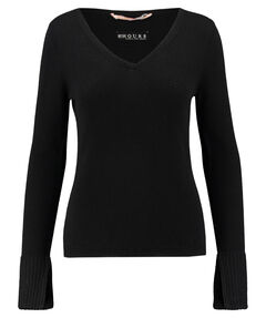 """Damen Kaschmir-Pullover """"Cabin VN Sweater LS"""""""