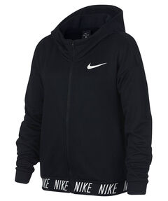 "Mädchen Sweatjacke ""Girls' Nike Dry Training Hoodie"""