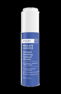 Resist Anti-Aging 10% AHA Exfoliant