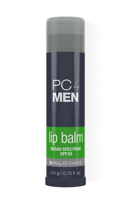 PC4Men Lip Balm SPF 50