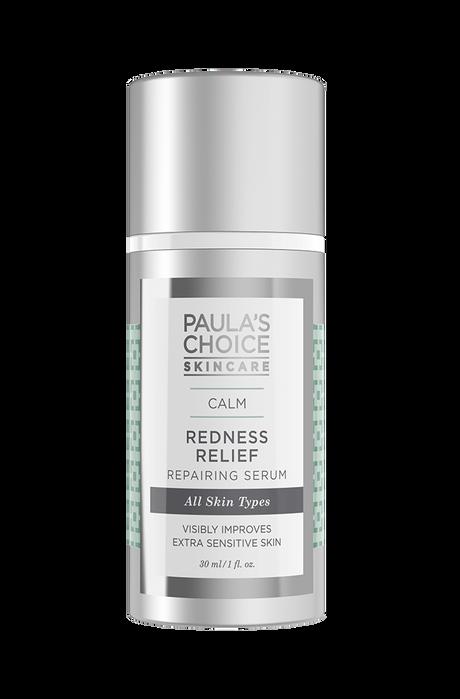 Calm Redness Relief Repairing Serum Full size