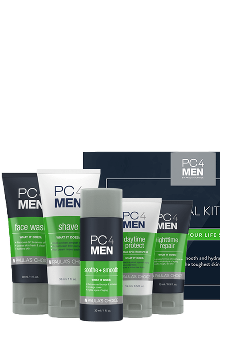 PC4Men Trial Kit