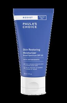 Resist Anti-Aging Skin Restoring Tagescreme LSF 50