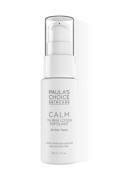 Calm Redness Relief BHA Lotion Exfoliant Trial Size