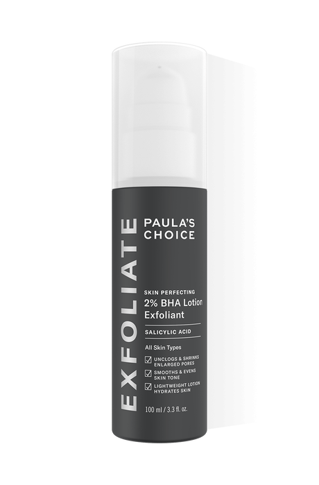 Skin Perfecting BHA Lotion Exfoliant Full size