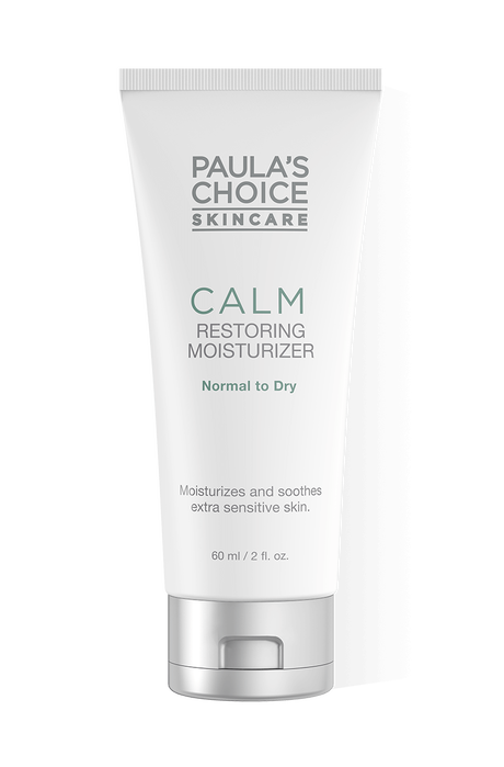 Calm Redness Relief Moisturizer normal to dry skin Full size